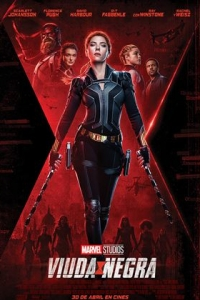Viuda Negra (2021)