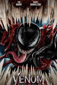 Venom 2: Habrá Matanza (2021)