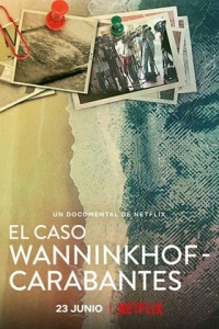 El caso Wanninkhof - Carabantes (2021)