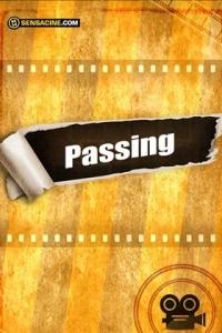 Passing (2021)