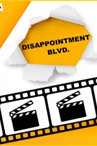 Disappointment Blvd (2021)