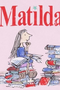 Matilda the Musical (2021)