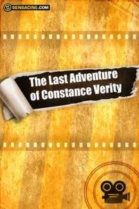 The Last Adventure of Constance Verity (2021)
