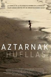 Aztarnak-Huellas (2021)