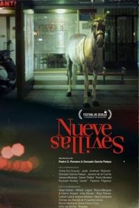 Nueve Sevillas (2021)