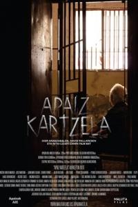 Apaiz Kartzela (La cárcel de los curas) (2021)