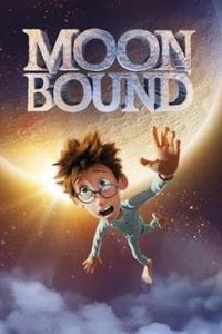 Moonbound (2022)